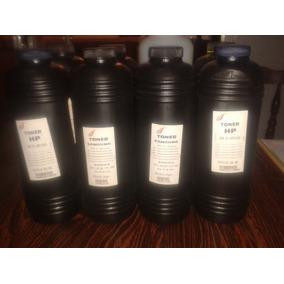Polvo Para Recargar Toner Q2612a 500gr