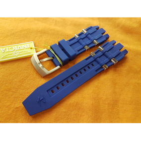 Pulseira Invicta Hybrid 16804 Azul/dourada