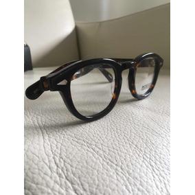 Armação Oculos Moscot Lentosh - Óculos no Mercado Livre Brasil 7573fa7d57