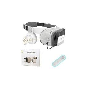 Daydream Stereo 3d Glasses Vr Cardboard Helmet (daydream Gam