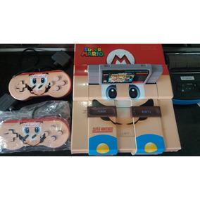 Nintendo 64 Completo Tudo Original Com 9 Jogos Originais