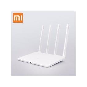 Roteador Xiaomi Mi3 Ac1200 1167mbps - Disponível