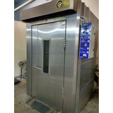 Horno Rotativo 70-90-15 Graffo Industrial Panaderia