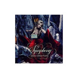 Brightman Sarah Symphony Cd Nuevo
