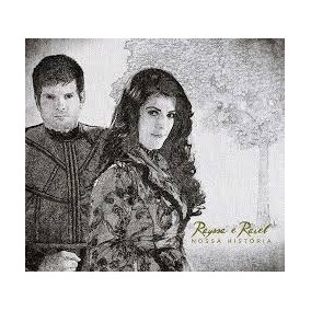 Cd Rayssa E Ravel Nossa Historia