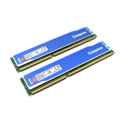 Memoria Ram Kingston Hyperx Ddr3 8gb (2x4gb) 1333 240 Pin