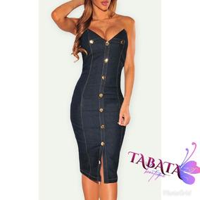 Vestido Jeans Tabata