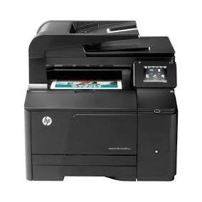 Impresora Multifuncional Color Hp M276nw Nueva En Caja
