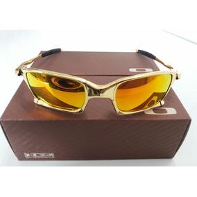 Oakley Juliet Romeu 1 2 X Squared X Metal 24k Polarized Gold