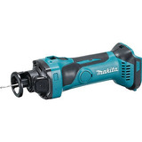 Makita Drywall Rotary Cut-out Nuevo 18v Inalámbrico Lxt...