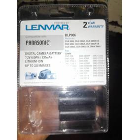Bateria De Camara Panasonic