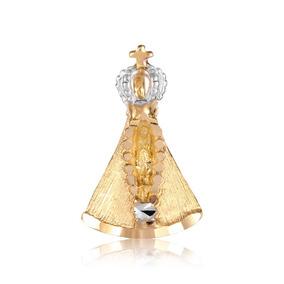 Alian a Fosca Ouro 18k Johara Gold - Pingentes no Mercado Livre Brasil 6973206751
