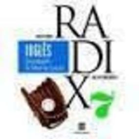 Projeto Radix Ingles 7º Ano Raiz Do Conhecimento Com Cd