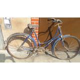 Jt Antigua Bicicleta Hercules England