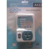 Protector De Voltaje 220v Aire Acondicionado, Cocina, Topes