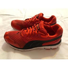 Zapatillas Puma - Hombre - Rojas - Deportivas/running