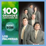 Los Palmeras - Las 100 Mejores Canciones - 5 Cd