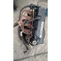 Motor 1.6 Ikon, Courier, Ka Ford Ztec Rocam