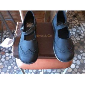 Zapatos Guillermina Mimo. Impecables