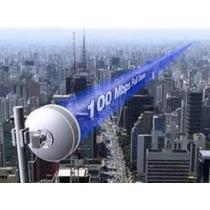 Projeto Provedor Internet Via Radio - Promoção