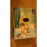 Silla Para Bañar Bebé Vtech Con Música Y Juegos (nueva)