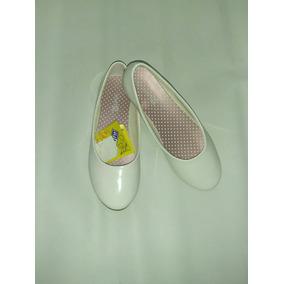 Zapatos De Bautismo Talle 2½