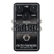 Pedal Electro Harmonix Silencer Noise Gate C/ Nf-e