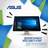 All In One Asus I7 6700+1tb+ 8gb+ 24 Touch+ Nvidia Gtx 960+b