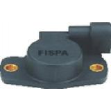 Sensor Mariposa Tps Strada - Palio - Siena - 1,6cc - 16v