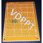 Lamina Perforada, Pcb 5x7cm, Baquelita, Arduino/rasberry/pic