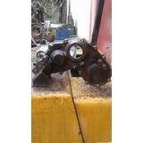 Tapa Cadena De Hierro Motor 4 Y Montacarga
