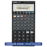 Calculadora Científica Casio Fx-4500pa - Districomp