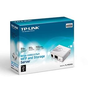 Print Server -tp-link Tl-ps310u - Mfp