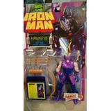 Iron Man De 1995 Ojo De Halcon Hawkeye Toy Biz Nuevo C/envio