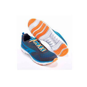 Zapatilla Hombre Running Fitness Hi Tec Haraka Weave Oferta