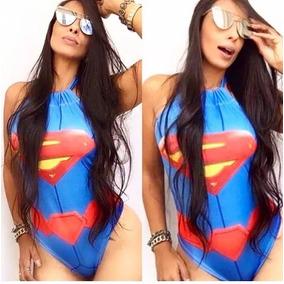 Body Arlequina,capitao,batman,super Man,super Girl,maravilha