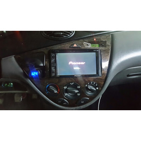 Stereo Pionner Avh 175 Dvd