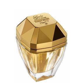 Paco Rabanne Lady Million Eau My Gold! Perfume- Edt 50ml Blz