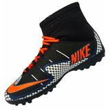 Super Promoção Chuteira Society Nike Cano Alto