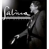 Joaquin Sabina 500 Noches Para Una Crisis ( 2cd+dvd ) S
