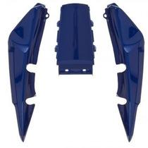 Rabeta Mod. Original P/ Titan 150 Ano 2004 - Azul Perolizado