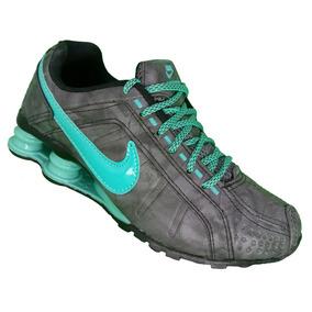 Tênis Nike Shox Junior Masculino E Feminino T/34 Ao 43