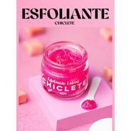 Esfoliante Labial - Chiclete