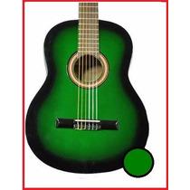 Guitarra Criolla Clàsica De Estudio Ideal Principiante