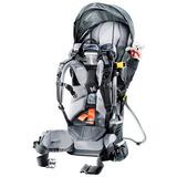 Mochila Deuter Kid Confort 3 De Carregar Bebê