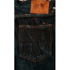 Prps Jeans Demon Slim Fit Para Caballero 34x32. True, Seven.