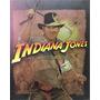 Bluray Indiana Jones The Complete Adventures Usado Como Nuev