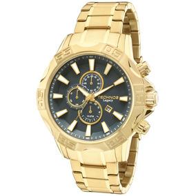 Relógio Legacy Masculino Cronógrafo - Os10ey/4a Technos
