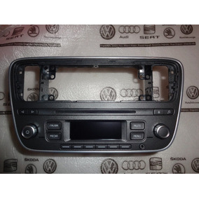 Radio Up! Original Vw