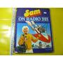 554 Libro Texto Ingles Infantil Sam On Radio 321 Longman